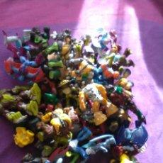 Figuras y Muñecos Gormiti: LOTE GORMITIS. Lote 144760814