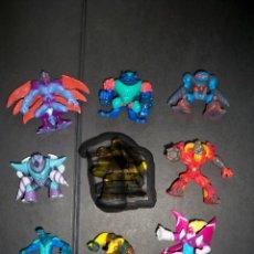 Figuras y Muñecos Gormiti - FIGURAS GORMITI GORMITIS - 68760757