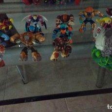Figuras y Muñecos Gormiti: GORMITI+ALTAR DE LA VIDA. Lote 150224350