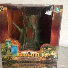 Figuras y Muñecos Gormiti: GORMITI. Lote 151662750