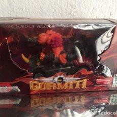 Figuras y Muñecos Gormiti: GORMITI . Lote 151662966