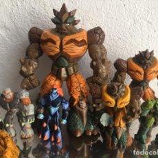 Figuras y Muñecos Gormiti: GORMITI . Lote 151663350