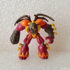 Figuras y Muñecos Gormiti - Figura Gormiti 6cm/Tipo Fuego/Poder: 4/Giochi Preziosi. - 161275502