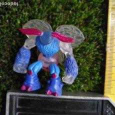 Figuras y Muñecos Gormiti: MUÑECO DE GOMA GORMITI O SIMILARA . VER FOTOS, COPIAR MISMO TITULO Y VER MUCHOS MAS OFERTA POR LOTES. Lote 167705736