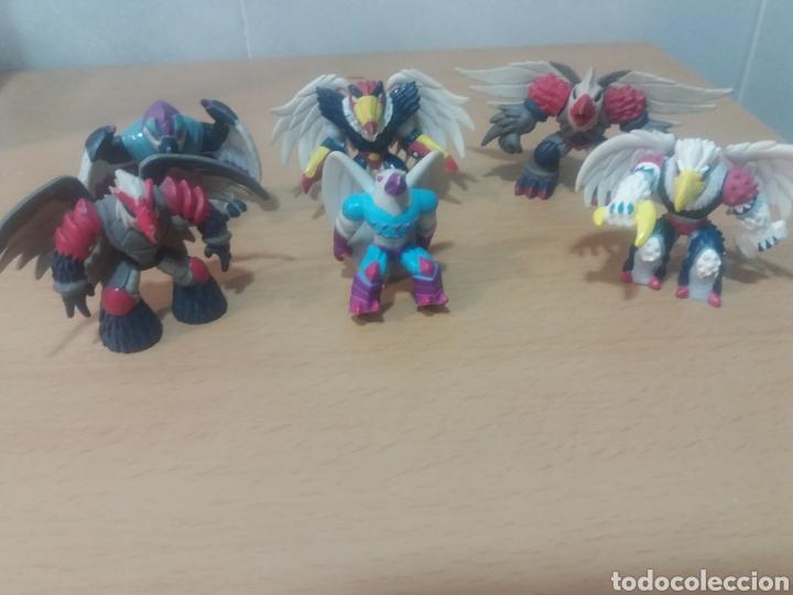 GORMITI (Juguetes - Figuras de Acción - Gormiti)