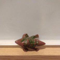 Figuras y Muñecos Gormiti: BATTLE BEAST YAKARA 86. Lote 204055290