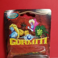 Figuras y Muñecos Gormiti: COCHE GORMITI. Lote 205231810