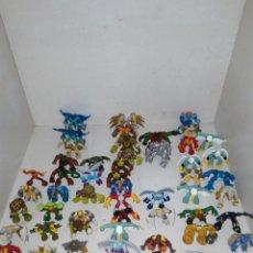 Figuras y Muñecos Gormiti: GORMITI LOTE 2007. Lote 205437908