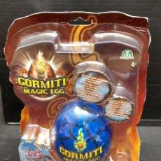 Figuras y Muñecos Gormiti: GORMITI MAGIC EGG DE GIOCHI. Lote 262034635