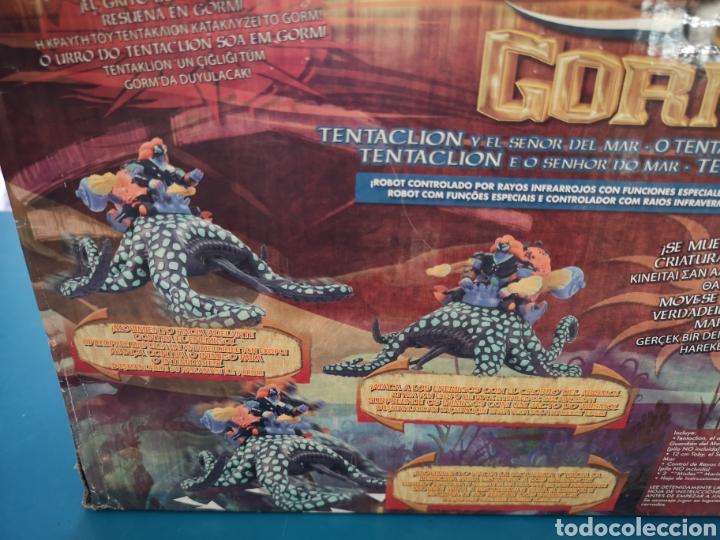 Figuras y Muñecos Gormiti: Gormiti Tentaclion y el señor del mar a estrenar - Foto 6 - 216659767