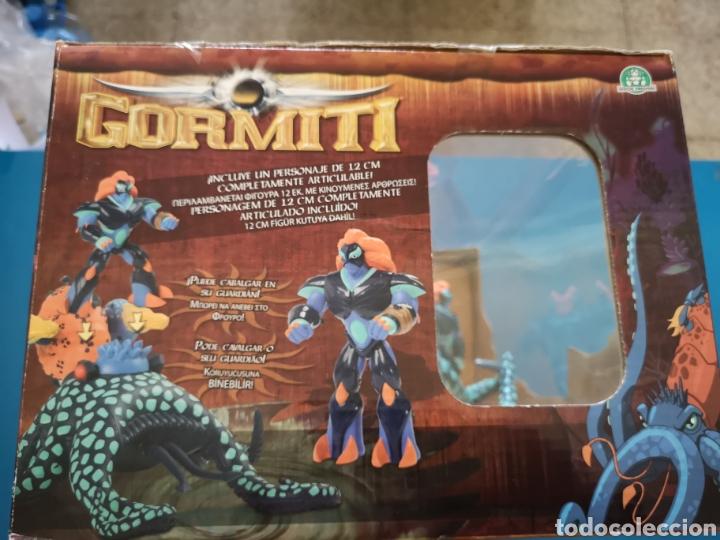 Figuras y Muñecos Gormiti: Gormiti Tentaclion y el señor del mar a estrenar - Foto 7 - 216659767