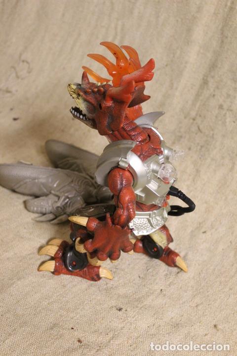 Figuras y Muñecos Gormiti: dragon gormiti - Foto 3 - 228171520