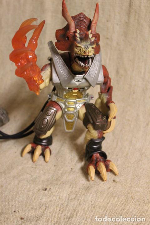 Figuras y Muñecos Gormiti: dragon gormiti - Foto 5 - 228171520