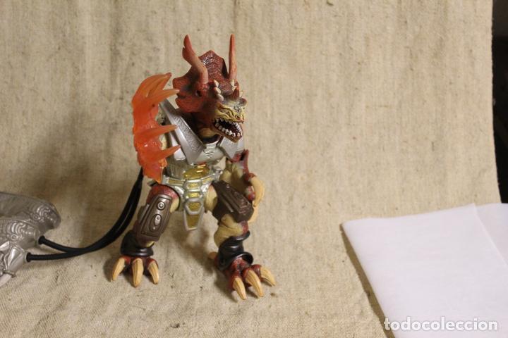 Figuras y Muñecos Gormiti: dragon gormiti - Foto 6 - 228171520