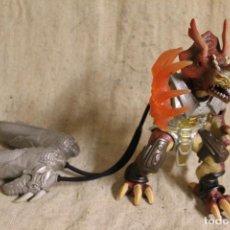 Figuras y Muñecos Gormiti: DRAGON GORMITI. Lote 228171520