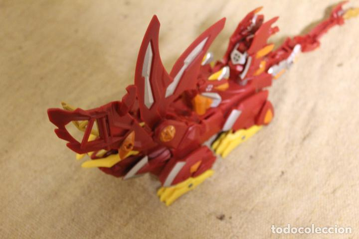 Figuras y Muñecos Gormiti: dragon gormiti - Foto 2 - 228171602