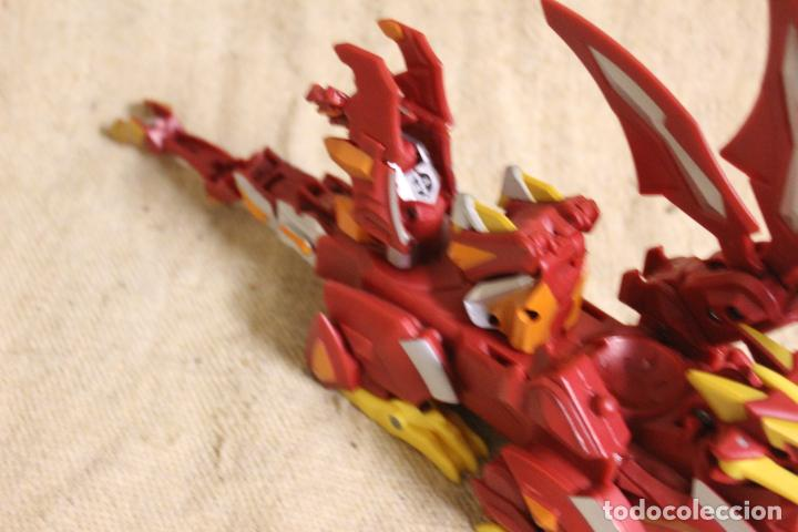 Figuras y Muñecos Gormiti: dragon gormiti - Foto 4 - 228171602