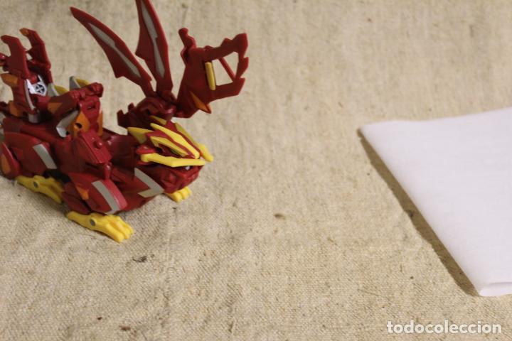 Figuras y Muñecos Gormiti: dragon gormiti - Foto 5 - 228171602