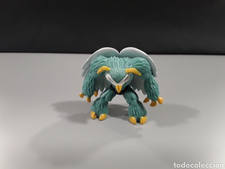 Figuras y Muñecos Gormiti: FIGURA GORMITI PVC GIOCHI PREZIOSI MARATHON - Foto 2 - 230324840