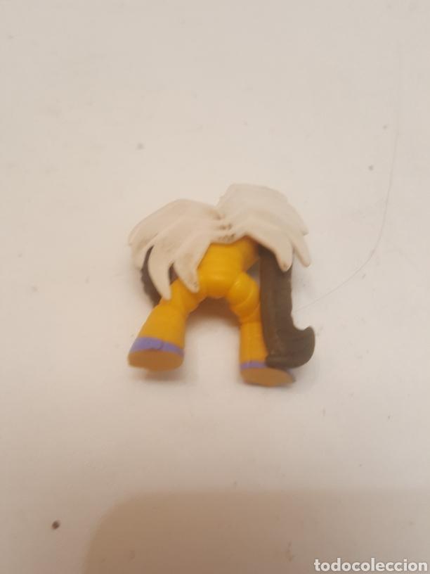 Figuras y Muñecos Gormiti: Figura gormiti 3 cm alto - Foto 2 - 236826420
