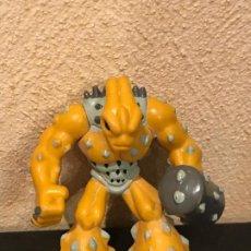 Figuras e Bonecos Gormiti: GORMITI GHEOS SEÑOR DE LA TIERRA. Lote 237356045