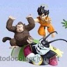 Figuras y Muñecos Manga: DRAGON BALL BOLA DE DRAGON GAHPOON DE GOKUH Y KAITO. Lote 11526139
