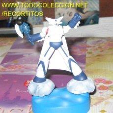 Figuras y Muñecos Manga: GETTER ROBOT G GO NAGAI MANGA ANIME GETER ROBOT G VPA. Lote 13995430