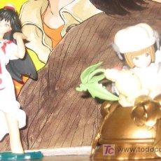 Figuras y Muñecos Manga: SHOJO ANIME HENTAI MANGA ANIME CHRISTMAS RECORTITOS SAILOR MOON VPA. Lote 14940268