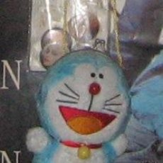 Figuras y Muñecos Manga: DORAEMON BOLSO PELUCHE MANGA ANIME SHOJO KODOMO SHONEN BY RECORTITOS VPA. Lote 13564642