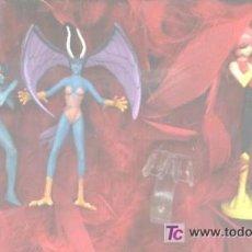 Figuras y Muñecos Manga: VPA DEVILMAN CUTEY HONEY GO NAGAI RECORTITOS MANGA Y ANIME. Lote 17173444