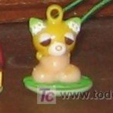 Figuras y Muñecos Manga: LITTLE PETS MANGA ANIME STRAP COLGANTES MOVIL. Lote 11238329