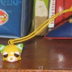 Figuras y Muñecos Manga: LITTLE PETS MANGA ANIME STRAP COLGANTES MOVIL. Lote 11238334