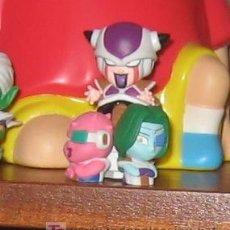 Figuras y Muñecos Manga: DRAGON BALL DRAGONBALL SD VPA. Lote 11238989