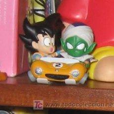 Figuras y Muñecos Manga: DRAGON BALL DRAGONBALL SD VPA. Lote 11238994