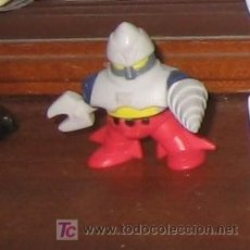 Figuras y Muñecos Manga: GETTER ROBOT GO NAGAI AUTOR DE MAZINGER Z. Lote 19532547