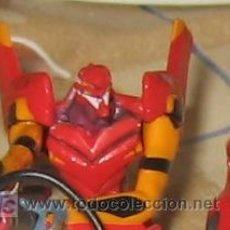 Figuras y Muñecos Manga: NEO GENESIS EVANGELION MANGA ANIME ROBOT HENTAI VPA. Lote 11390814