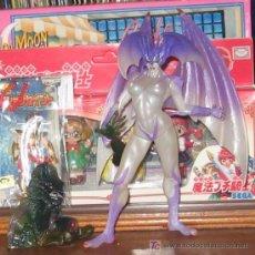 Figuras y Muñecos Manga: DEVILMAN DEVIL LADY GO NAGAI AUTOR DE MAZINGER Z MANGA ANIME 30 CM VPA. Lote 19641252
