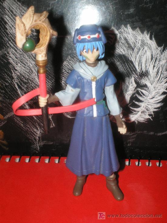 FIGURA MANGA (Juguetes - Figuras de Acción - Manga y Anime)