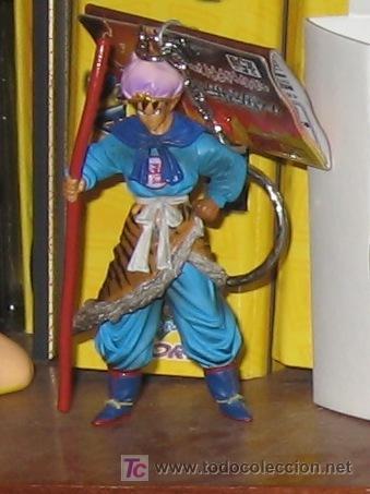 DRAGON BALL Z DRAGONBALL DRAGONBALLZ SON GOKU GOKUH GOKOU MANGA ANIME JAPAN VPA (Juguetes - Figuras de Acción - Manga y Anime)
