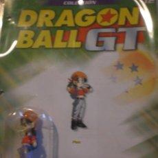 Figuras y Muñecos Manga: FGURA COLECCION DRAGON BALL GT. Nº 12 PAN. PLANETA AGOSTINI. PRECINTADO.. Lote 191189057