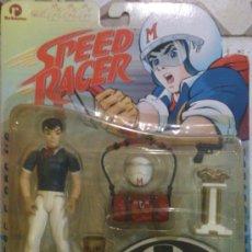 Figuras y Muñecos Manga - Speed Racer - 35566967