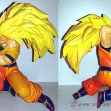 Figuras y Muñecos Manga - Dragon Ball z Son Goku Super Saiyan 3 Figura Figure - 36197695