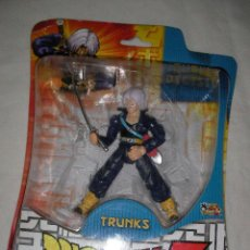 Figuras y Muñecos Manga: ANTIGUO BLISTER DRAGON BALL Z - TRUNKS. Lote 36844686