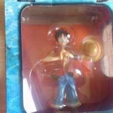 Figuras y Muñecos Manga: ONE PIECE POP LUFFY RUFFY PORTRAIT OF PIRATES. Lote 38185344