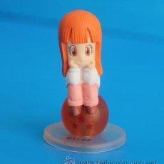 Figuras y Muñecos Manga: FIGURA ANIME NIÑA AMIGA GOKU DRAGON BALL - PRIMERA SERIE AKIRA TORIYAMA. Lote 38701755