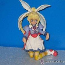 Figuras y Muñecos Manga: FIGURA CONEJITA ANIME MANGA 8,5 CMS. Lote 38701835