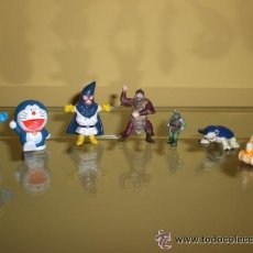 Figuras y Muñecos Manga: FIGURAS HASBRO, BANDAI Y OTRAS --REFM1E1. Lote 41482874
