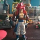 Figuras y Muñecos Manga: DRAGON BALL SUPER GOGETA 12 CM 1996. Lote 39155662