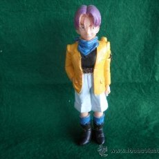 Figuras y Muñecos Manga: FIGURA DRAGON BALL TRUNKS. Lote 38911605