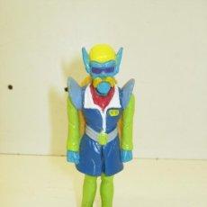 Figuras y Muñecos Manga: FIGURA DRAGON BALL GT PLANETA DEAGOSTINI DOTOR MIU. Lote 39226776